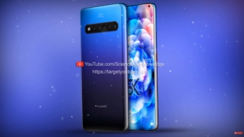Huawei Mate 30 Pro smartphone Android