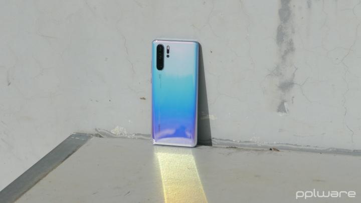 Huawei também terá o seu smartphone com câmara de selfies debaixo do ecrã