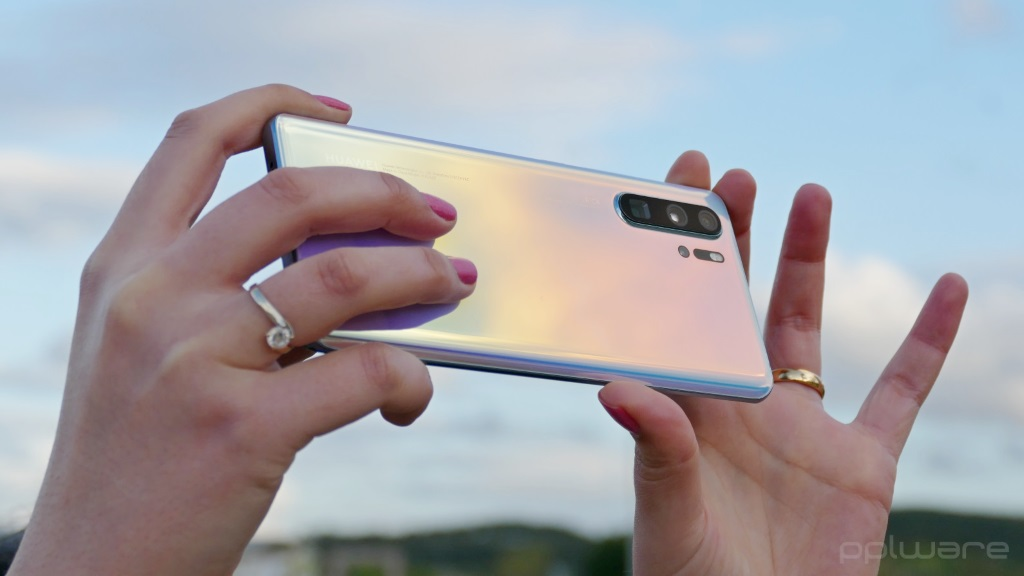 Huawei will launch the P30 Pro New Edition! Brings new cameras and services from Google