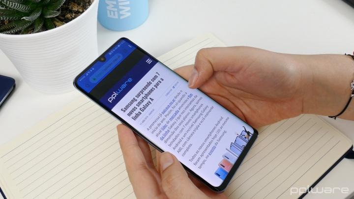 9843155112ec Análise: Huawei P30 Pro, a revolução aconteceu - Pplware