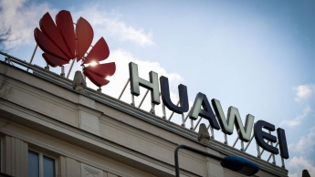 Huawei smartphones Android redes Samsung