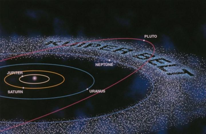 Projecto Kuiper: Internet em zonas excluídas através de 3236 satélites