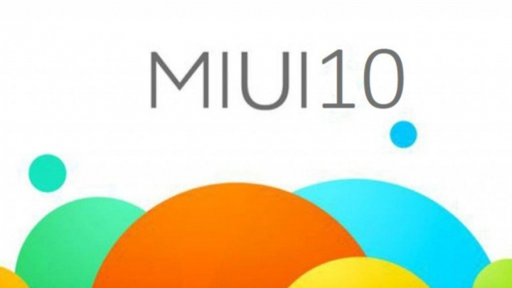 MIUI 10 Xiaomi MIUI 11 desenvolvimentos smartphones