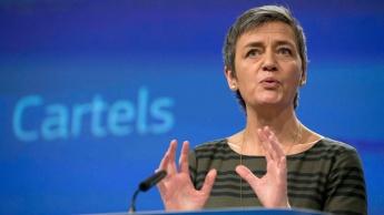 Google Facebook Amazon Apple Comissão Europeia Valve Steam jogos Comissão Europeia
