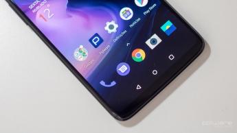 Mensagens Android aplicação Google RCS
