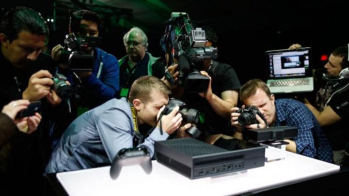 Microsoft Cortana Xbox One conversas
