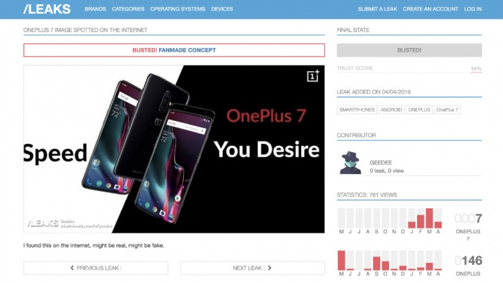 OnePlus 7 smartphone Xiaomi Mi Mix 3