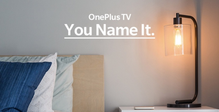 OnePlus carro smartphones Android TVs