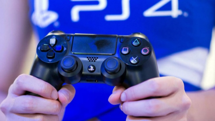 PS4 Sony Playstation compras digitais controladores DualShock 4