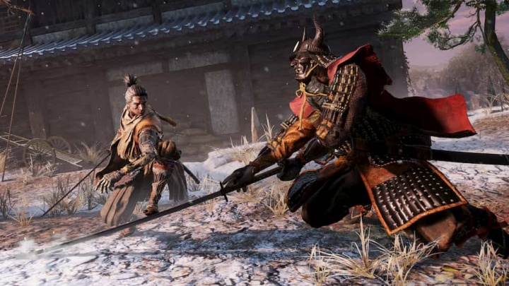 Os primeiros 10 dias de Sekiro: Shadows Die Twice (PS4, Xbox One, PC)