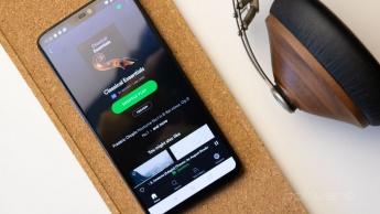 Spotify app publicidade Android iOS