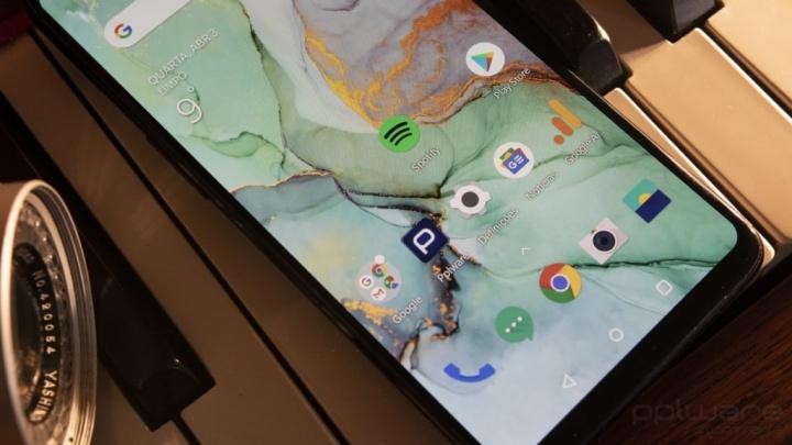 Spotify app Android temporizador códigos Google Maps