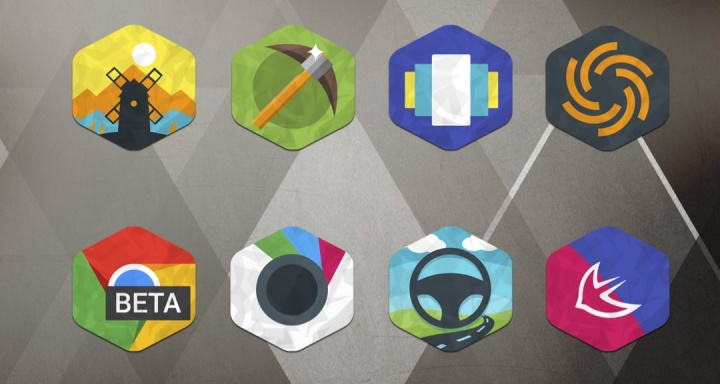 Onyx Pixel Google Play Store Android