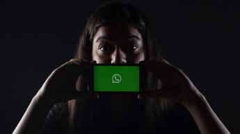 WhatsApp pornografia infantil redes sociais