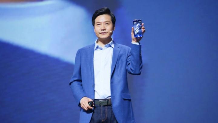 Xiaomi Lei Jun smartphones Android Huawei Redmi