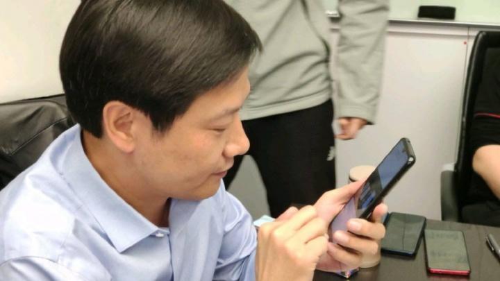 Xiaomi Redmi Snapdragon 855 Qualcomm smartphone  smartphone Redmi Snapdragon 855
