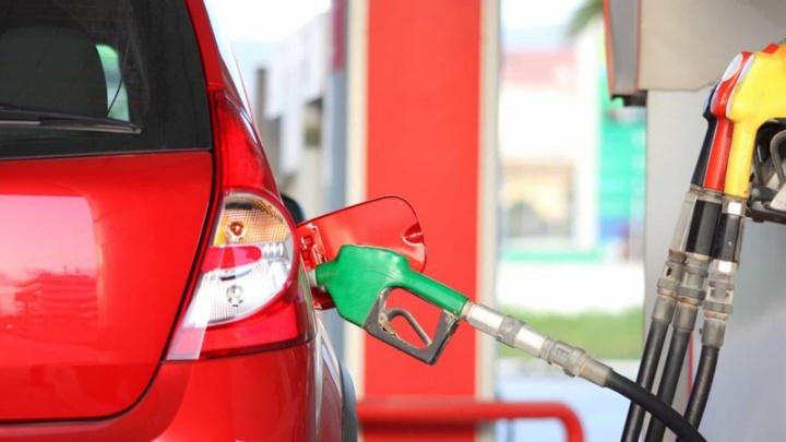 abastecer combustível carro postos VOST