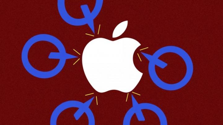 Apple Qualcomm acordo patentes modems