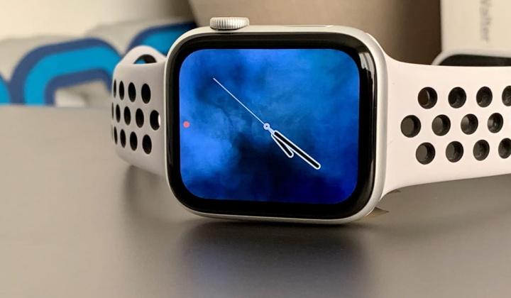 Apple junta novo fornecedor de ecrãs OLED para o Apple Watch 5