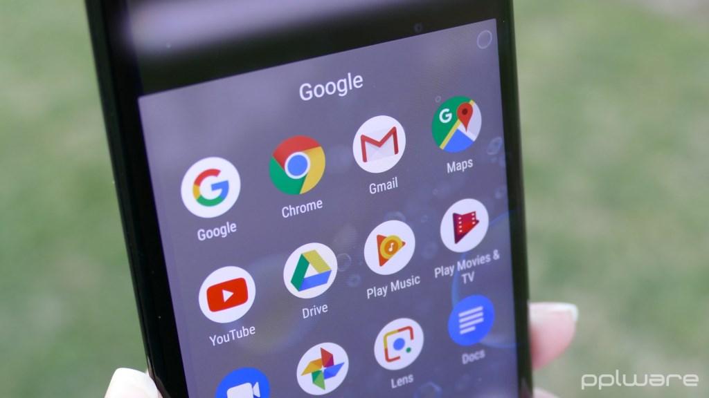 Google Tradutor app Android iOS