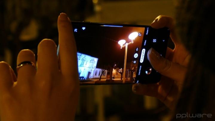 Samsung Gaalaxy S10 5G: Huawei P30 Pro ganha novo rival no pódio de smartphone com melhor câmara