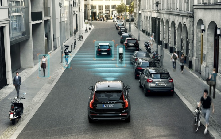 Aprovados! Carros vão ter limitador de velocidade e caixas negras em 2022