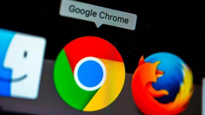 Chrome downloads ficheiros simultâneo segurança