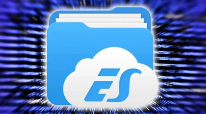 ES File Explorer disabled from Google Play! Find out what happened