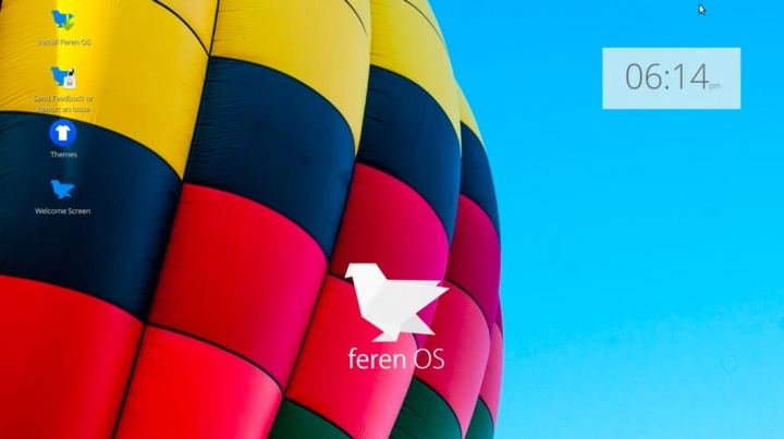Feren OS 2019.04: Uma alternativa gratuita ao macOS e Windows
