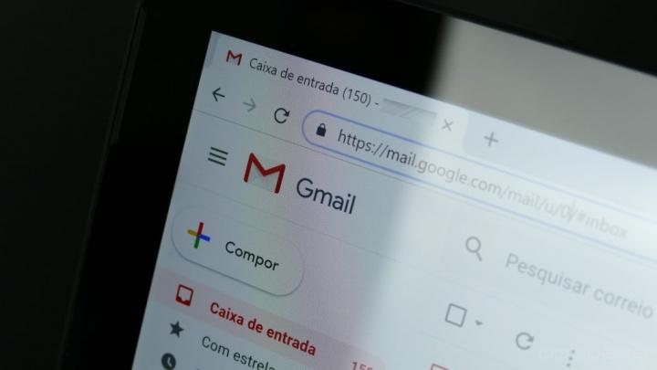 Organize a sua caixa de entrada do Gmail e livre-se de emails que ocupam muito espaço