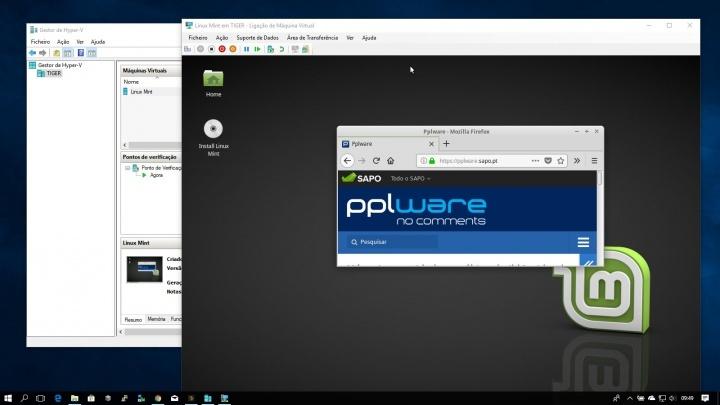 5 plataformas top gratuitas para virtualização de Sistemas Operativos