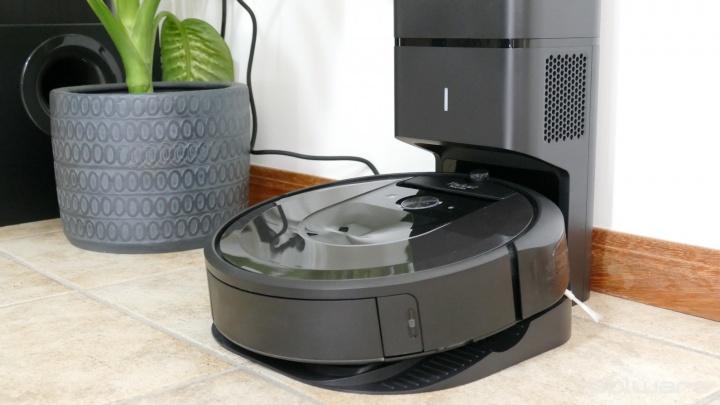 Análise: iRobot Roomba i7+, será assim tão eficiente?