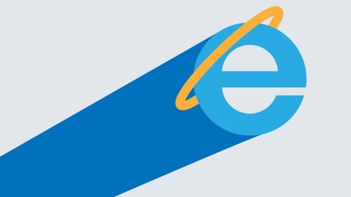 Internet Explorer Microsoft browser falha segurança