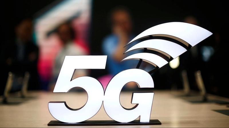 redes 5G smartphones Canalys