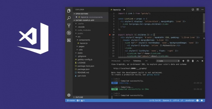 Arduino IDE para programar um Arduino? Esqueça isso...