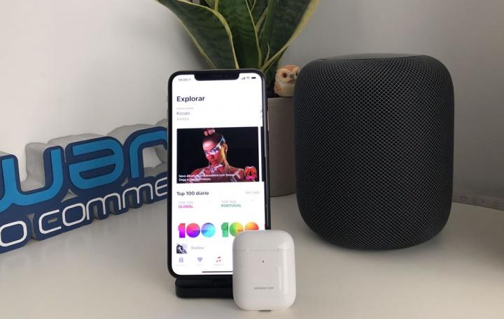 Apple Music terá agora mais subscritores pagos que o Spotify nos Estados Unidos