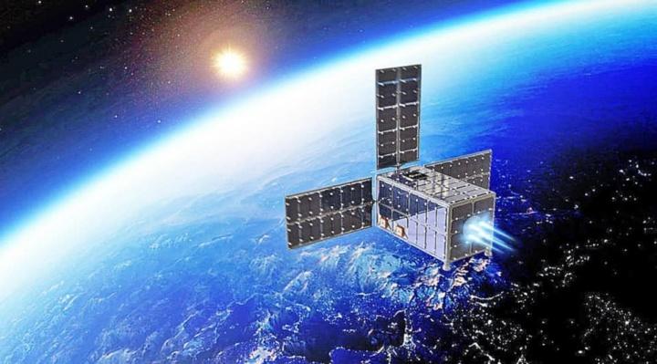 Infante: Satélite português de 10 milhões de euros estará em órbita em 2021