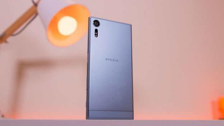 Sony Mobile 2018 vendas smartphones