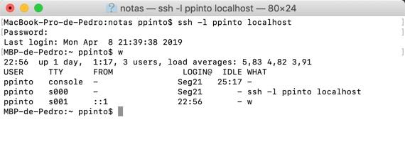 Aprenda a aceder remotamente ao seu Mac via SSH