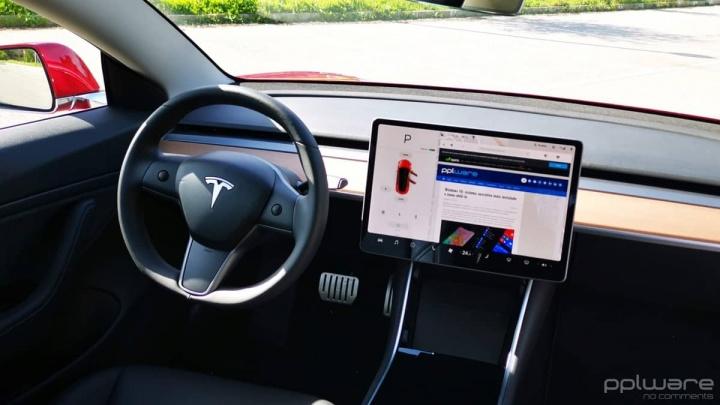 Apple Tesla engenheiro automóvel carro