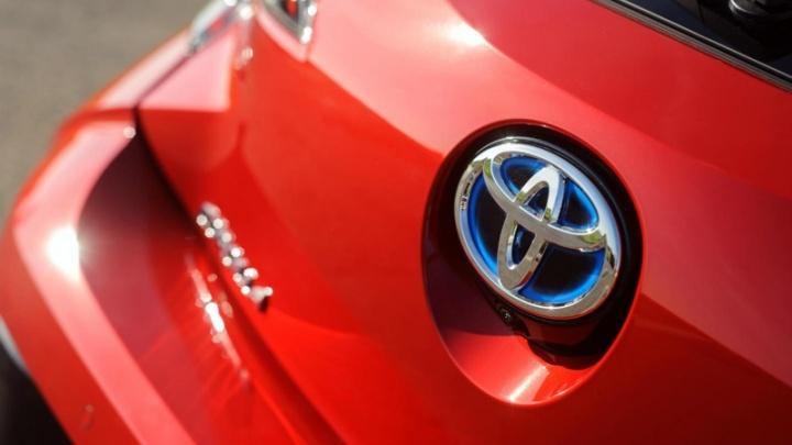 Toyota patentes veículos elétricos fabricantes