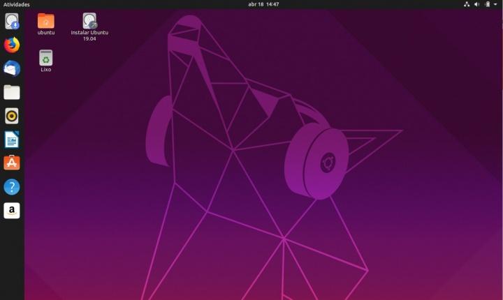 13893d0fde6 Tendo servido de inspiração para muitas outras, a distribuição da Canonical  tem vindo a perder popularidade. O Manjaro, Mint, MX Linux ...
