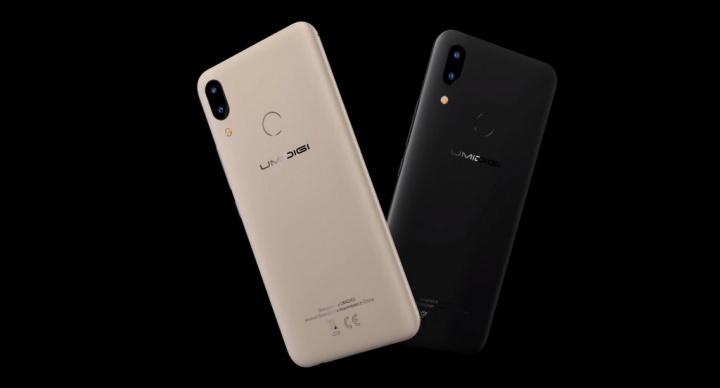 Umidigi Power - Há um novo smartphone Android a chegar ao mercado