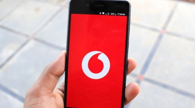Vodafone lança tarifários ilimitados no Reino Unido por 25 euros