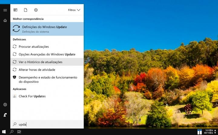 Dica: Como remover uma atualização no Windows 10?