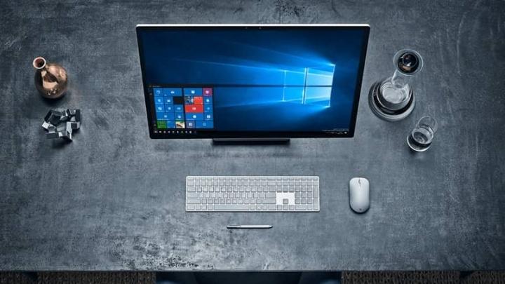 Windows 10 modo Elevado Desempenho energia