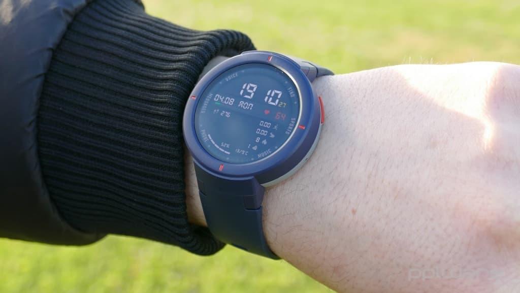 Análise: smartwatch Xiaomi Huami Amazfit Verge, a evolução no caminho certo