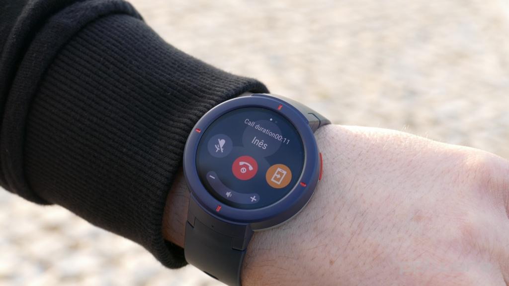 Análise: Xiaomi Amazfit Verge, a evolução no caminho certo
