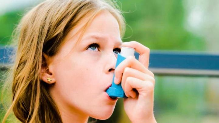 Apple compra empresa que se dedica ao controlo de asma infantil