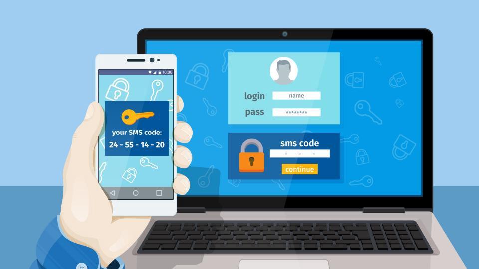 Autenticação 2 fatores: Solução eficiente para prevenir o sequestro de contas
